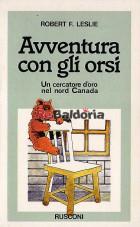 Avventura con gli orsi (The Bears and I)
