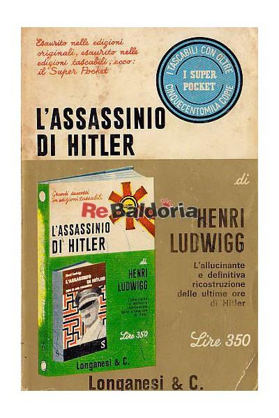L'assassinio di Hitler