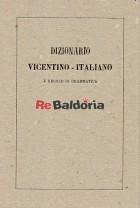 Dizionario vicentino - italiano