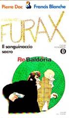 Firmato Furax (Signé Furax) - Il sanguinaccio sacro