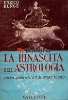 La rinascita dell'astrologia