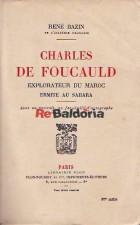Charles De Foucaud