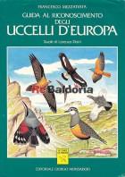 Guida al riconoscimento degli uccelli d'Europa