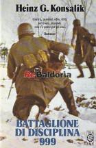 Battaglione di disciplina 999