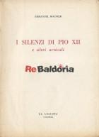 I silenzi di Pio XII