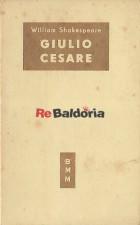 La tragedia di Giulio Cesare