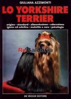 Lo Yorkshire Terrier