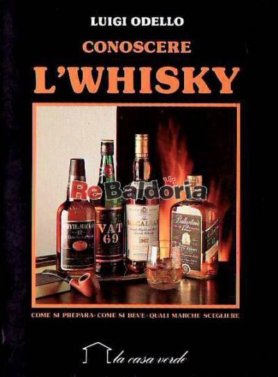 Conoscer l'Whisky