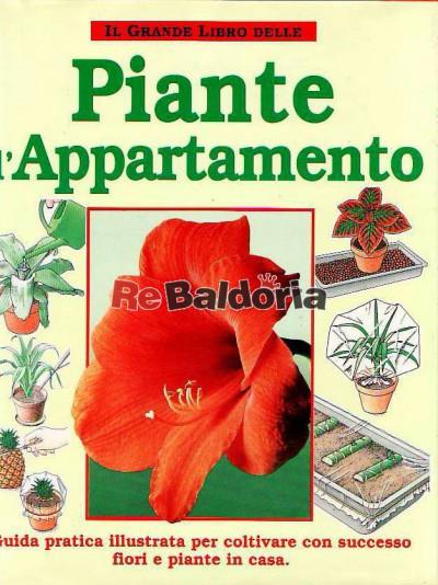 libro delle piante