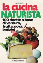 La cucina naturista
