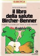 Il libro della salute Bircher-Benner