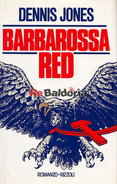 Barbarossa red