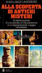 Alla scoperta di antichi misteri (In search of ancient mysteries)