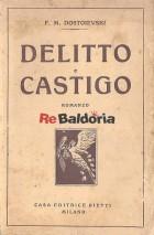 Delitto e Castigo (Преступление и наказание)