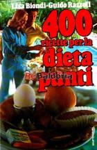 400 ricette per la dieta punti