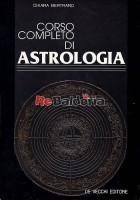 Corso completo di astrologia