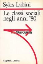 Le classi sociali negli anni '80