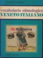 Vocabolario etimologico Veneto - Italiano