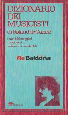 Dizionario dei musicisti