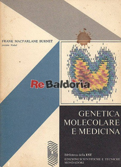 Genetica molecolare e medicina