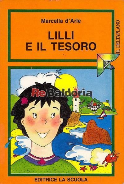 Lilli e il tesoro