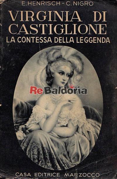 Virginia Di Castiglione