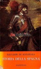 Storia della Spagna