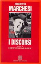 I discorsi (1948 - 1957)