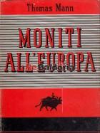 Moniti all'Europa
