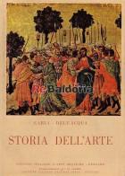 Storia dell'arte - Volume 1°