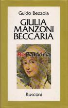 Giulia Manzoni Beccaria