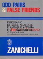 Odd Pairs & False Friends