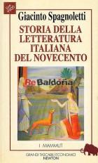 Storia della letteratura italiana del novecento