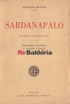 Sardanapalo