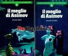 Il meglio di Asimov 2 volumi
