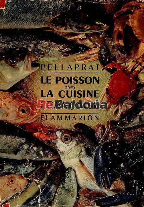 Le poisson dans la cuisine francaise henri paul - Les cuisines francaises ...