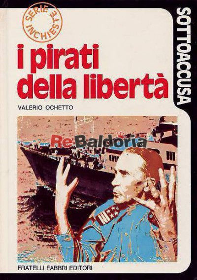 I pirati della libertà