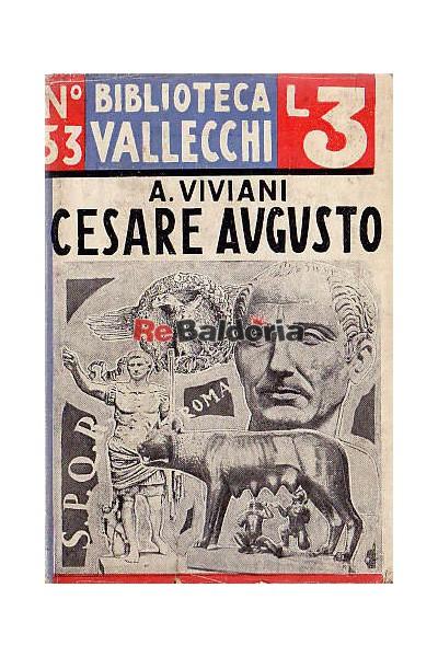 Cesare Augusto