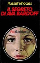Il segreto di Ava Bardoff