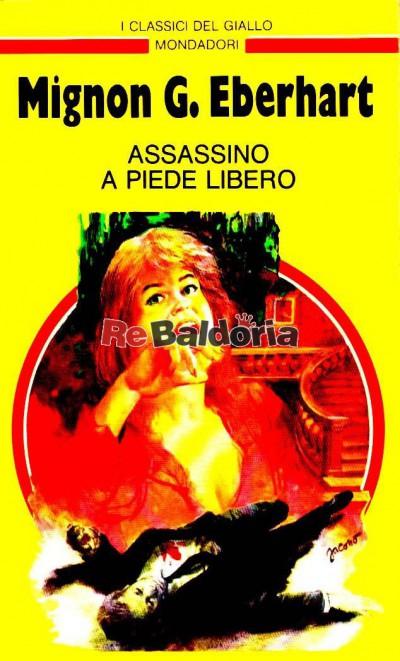 Assasino a piede libero (Two little rich girls)