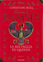 Il romanzo di Ramses - La Battaglia di Quades