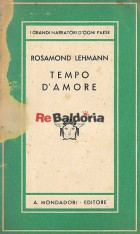 Tempo d'amore (The weather in the streets)
