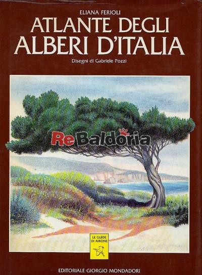 Atlante degli alberi d'Italia