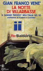 La notte di Villarbasse