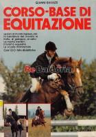 Corso base di equitazione