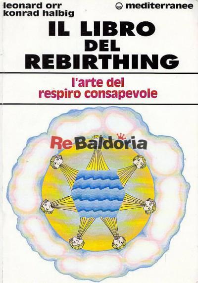 Il libri del Rebirthing