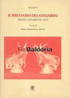 Il breviario del goliardo