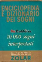 Enciclopedia e dizionario dei sogni