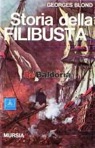 Storia della Filibusta ( Histoire de la Flibuste )