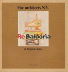 Five architects N.Y.